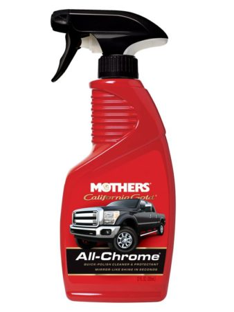 Mothers All Chrome