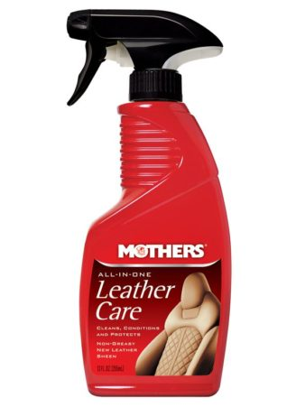 Mothers All In One Leather Care