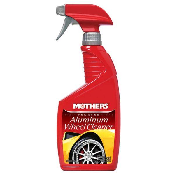 Mothers Aluminium Wheel Cleaner