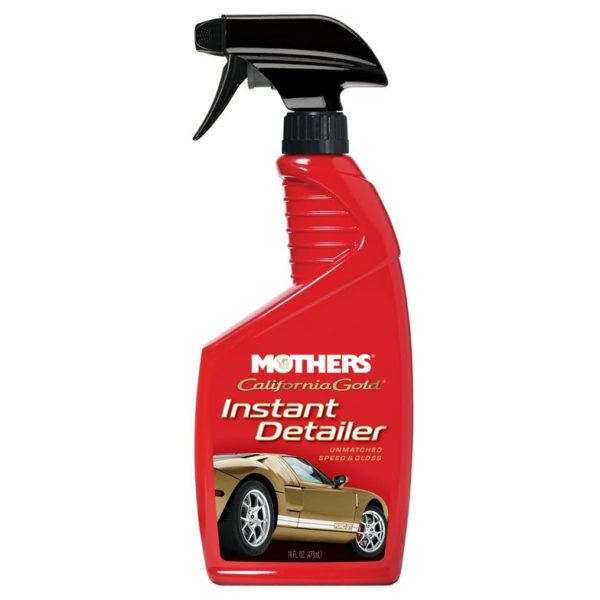 Mothers California Gold Instant Detailer