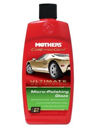 Mothers California Gold Micro Polishing Glaze