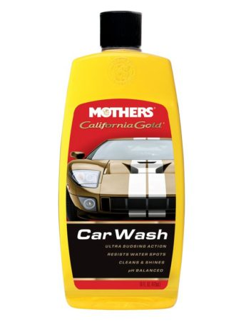 Mothers Car Wash 16oz