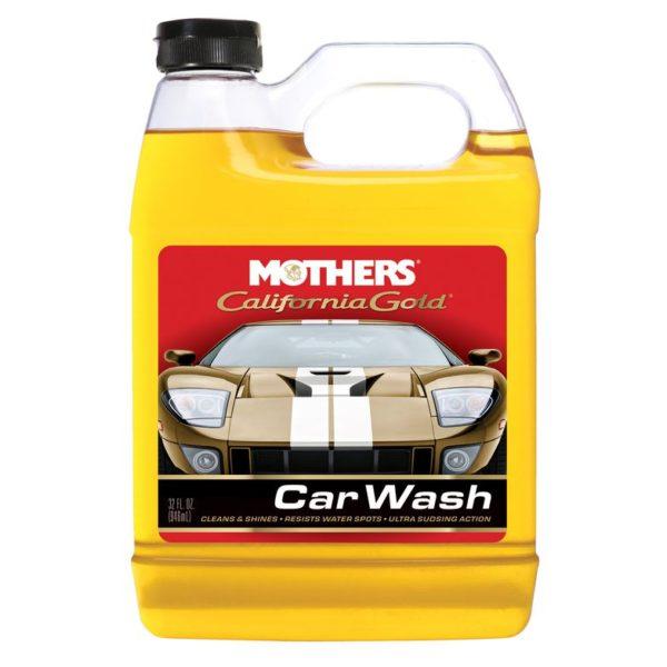 Mothers Car Wash 32oz