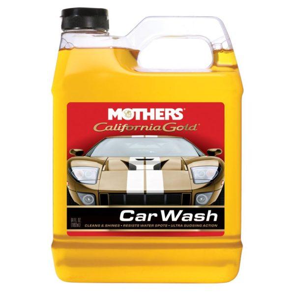Mothers Car Wash 64oz
