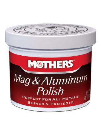 Mothers Mag and Aluminium 5oz