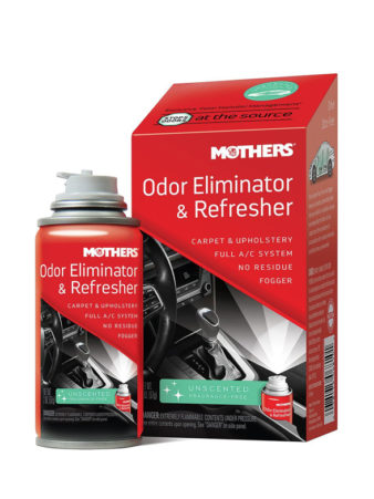 Mothers Odor Eliminator - Unscented