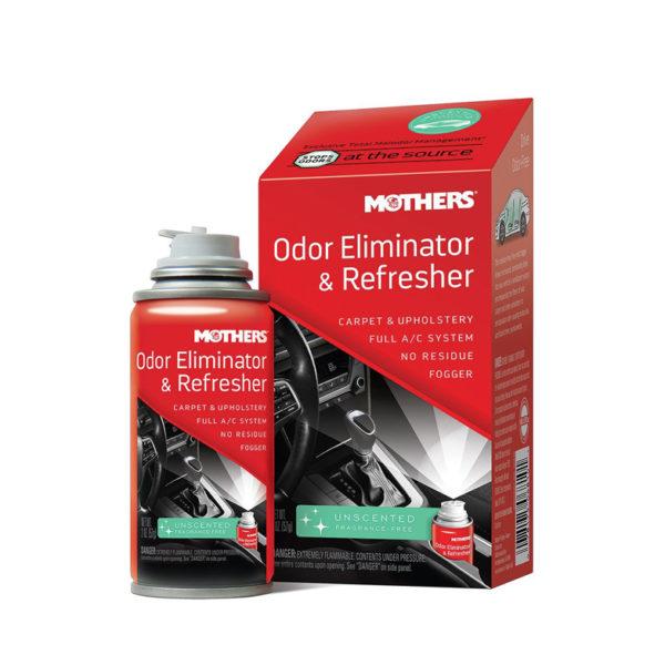 Mothers Odor Eliminator - Unscented