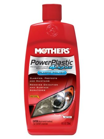 Mothers PowerPlastic 4 Lights