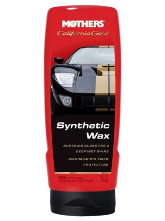 Mothers Synthetic Wax Liquid