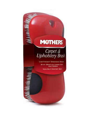 Mothers Carpet and Upholsery Brush