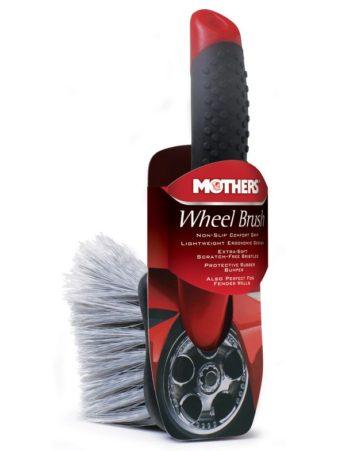 Mothers Wheel Brush