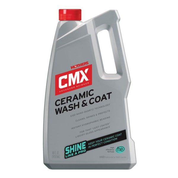 Mothers CMX Ceramic Wash & Coat
