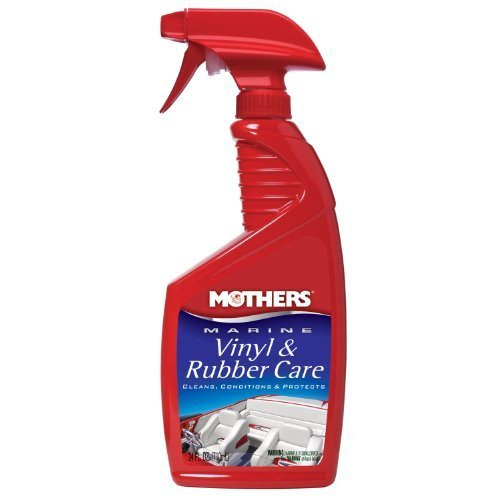 Mothers Marine Vinyl and Rubber Care
