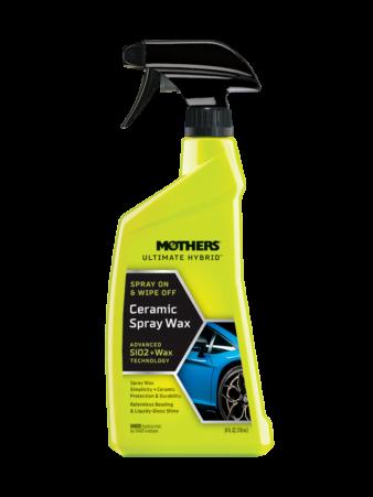 Mothers Ultimate Hybrid Ceramic Spray Wax