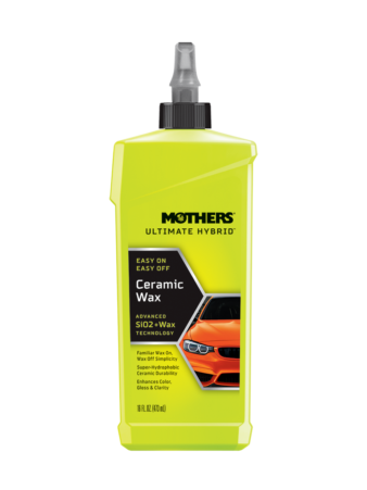 Mothers Ultimate Hybrid Ceramic Wax
